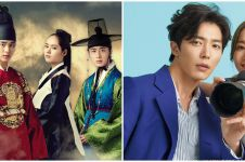 16 Drama Korea populer diadaptasi dari novel, sudah nonton?