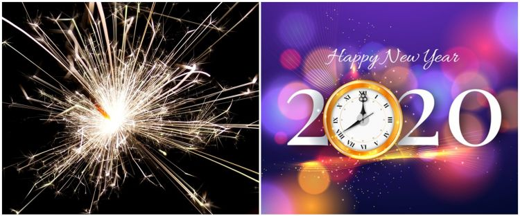 40 Kata Kata Ucapan Tahun Baru 2020 Dalam Bahasa Inggris