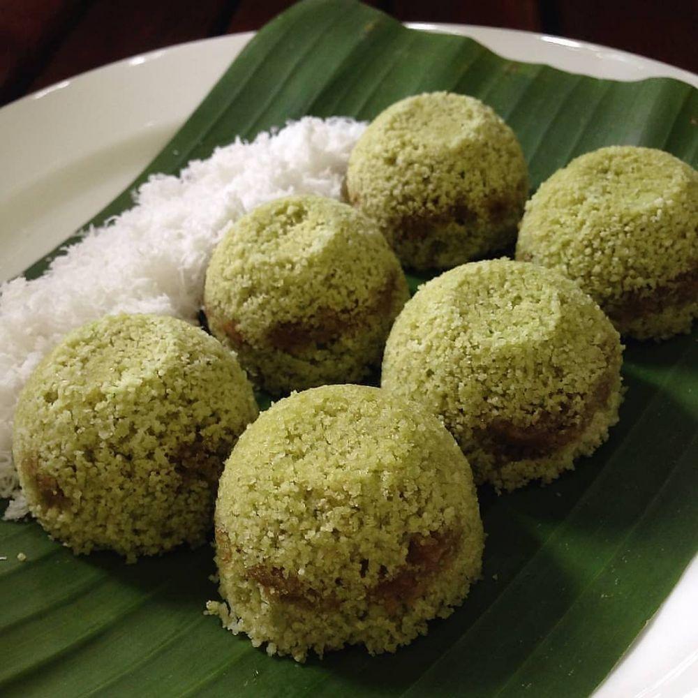 11 Resep camilan unik & enak temani libur long weekend Instagram/@genikayu  @isty_saricakes