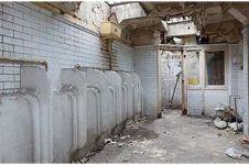 8 Potret toilet sebelum & sesudah renovasi ini bikin takjub