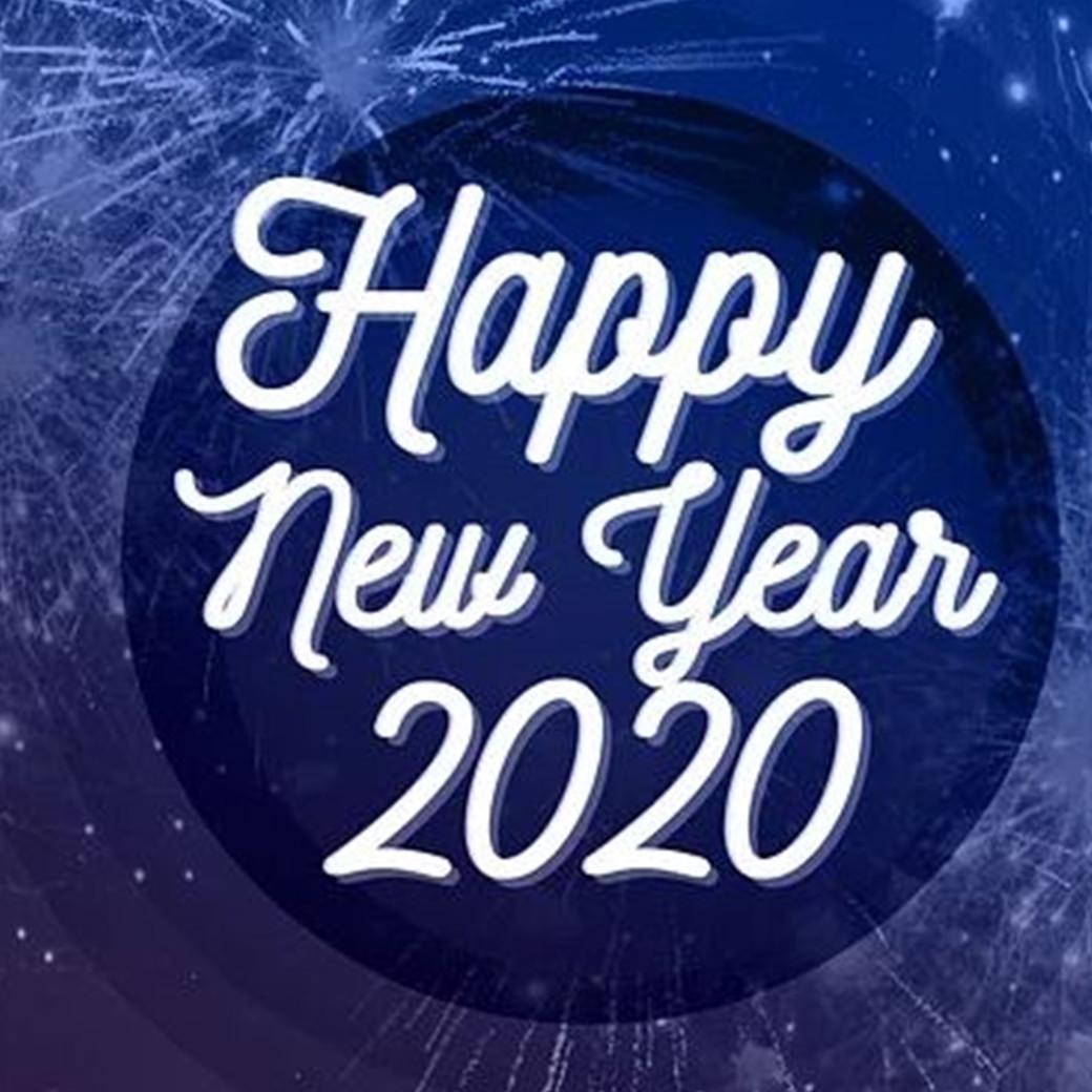 70 Kata Kata Ucapan Dan Harapan Tahun Baru 2020 Penuh Makna