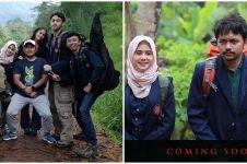 10 Potret di balik layar syuting film KKN Di Desa Penari