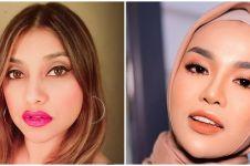 Medina Zein positif narkoba, Sarah Azhari beri pesan menyentuh