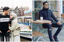 8 Pesona Lukman Azhari, suami Medina Zein yang jadi pengusaha