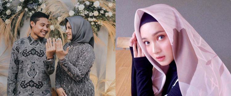 7 Potret Dewi Zahra, kekasih Evan Dimas yang curi perhatian