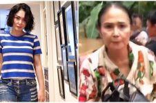 6 Momen evakuasi ibunda Yuni Shara dari banjir