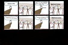 10 Meme lucu 'sekumpulan orang', bikin langsung pengen ketawa