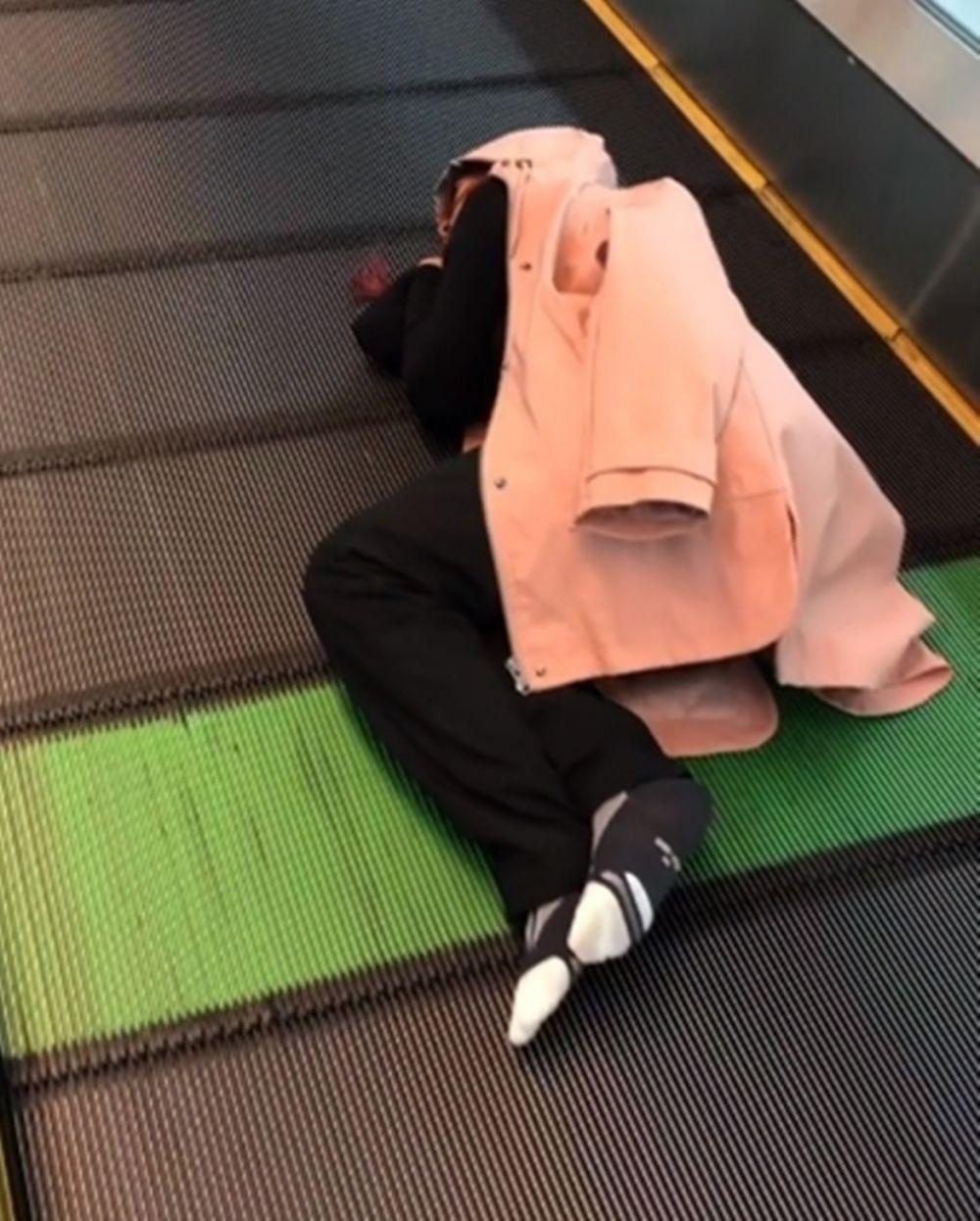 5 Tingkah nyeleneh Soimah saat liburan ke Jepang, kocak banget © 2020 instagram.com