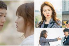12 Drama Korea romantis cinta pada pandangan pertama