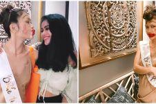 8 Potret bridal shower Elisa calon istri pesepak bola Kim Kurniawan