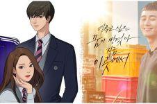 5 Drama Korea adaptasi dari Webtoon tayang 2020