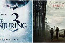 7 Film horor Hollywood tayang 2020, ada The Conjuring 3
