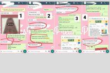 10 Chat pembeli ngeselin ini bikin penjual harus ekstra sabar
