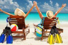 Mau nikmati liburan tanpa mengeluarkan biaya? Begini caranya!