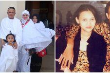 7 Foto lawas Sule bareng Lina dan anak-anak, penuh kenangan