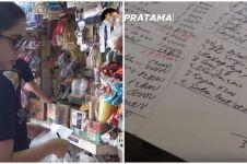 5 Momen Ussy Sulistiawaty belanja ke pasar, borong sampai utang