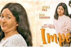 6 Fakta unik di balik film Imperfect, ada adegan improvisasi