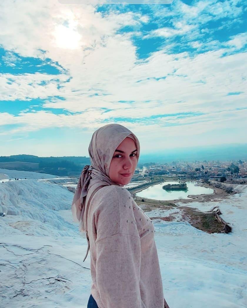 7 Momen seru Ammar Zoni dan Irish Bella main salju di Turki Instagram/@ammarzoni  @_irishbella_