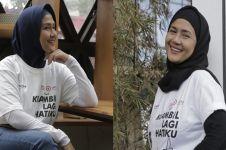 Ria Irawan meninggal setelah melawan tumor dan kanker