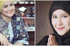 10 Foto terakhir Ria Irawan, sempat rayakan anniversary di Bali