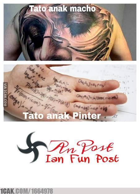 meme tato berbagai sumber