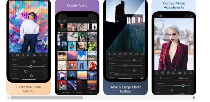 10 Aplikasi iPhone terbaik & gratis untuk kebutuhan sehari-hari © 2020 brilio.net