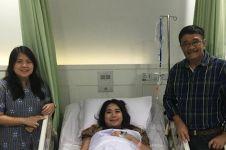 Puput Nastiti Devi melahirkan, ini ungkapan bahagia Ahok