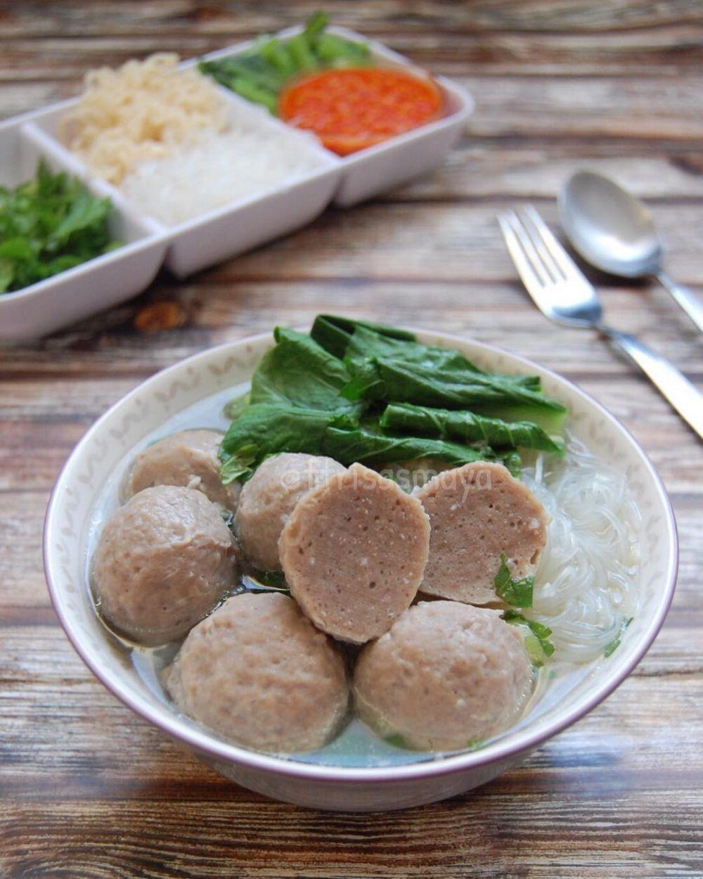 13 Resep Makanan Berkuah Enak Lezat Dinikmati Musim Hu