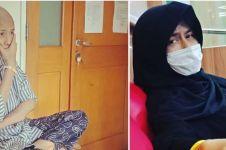 Mengenal limfoma, penyakit kanker yang menyerang Ria Irawan