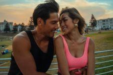 7 Potret liburan Jessica Iskandar & Richard Kyle di Australia