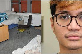 7 Potret apartemen Reynhard Sinaga, lokasi pemerkosaan 190 pria