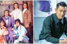 36 Tahun berlalu, ini kabar terbaru 5 pemain Pendekar Rajawali