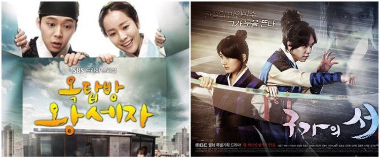 10 Drama Korea kolosal terbaik, sayang untuk dilewatkan