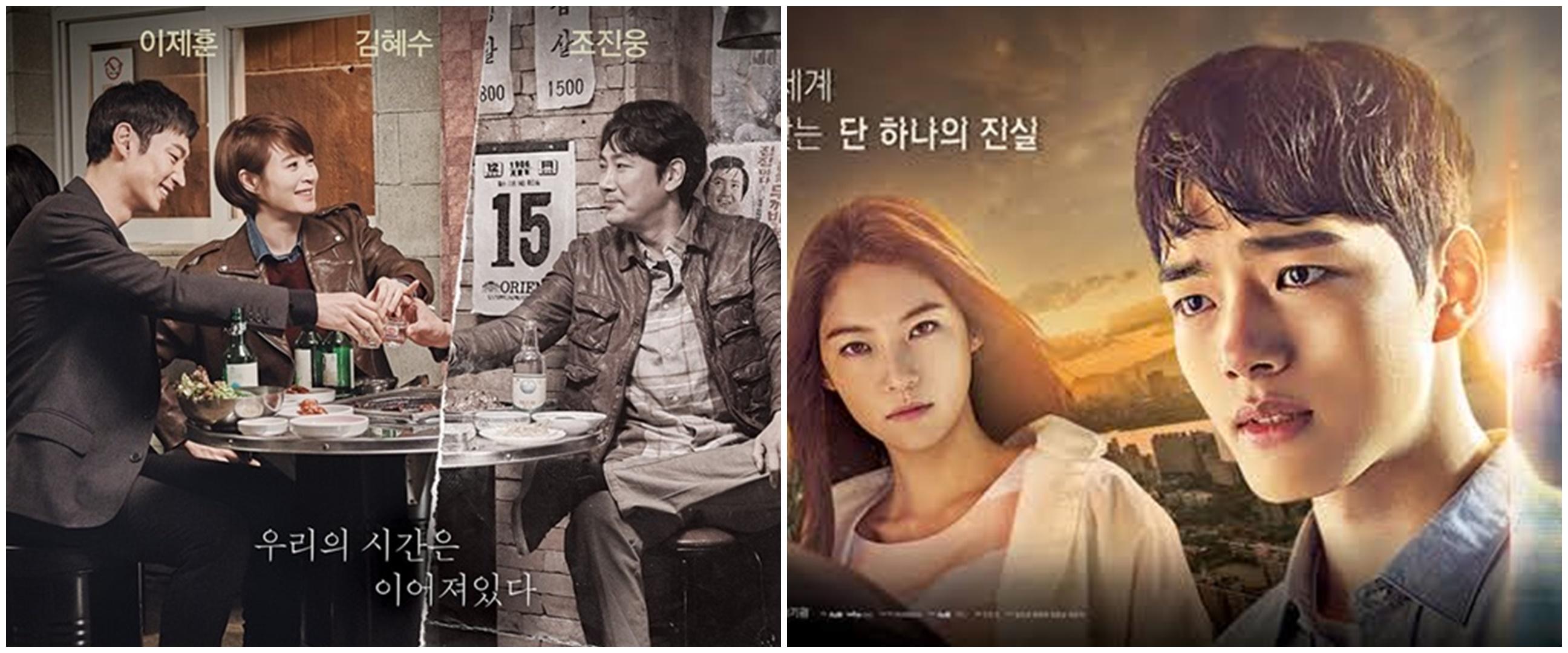 12 Drama Korea ini punya plot twist, endingnya tak terduga