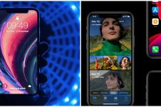 Pengguna iPhone, yuk cek 5 kelebihan dan kekurangan iOS 13