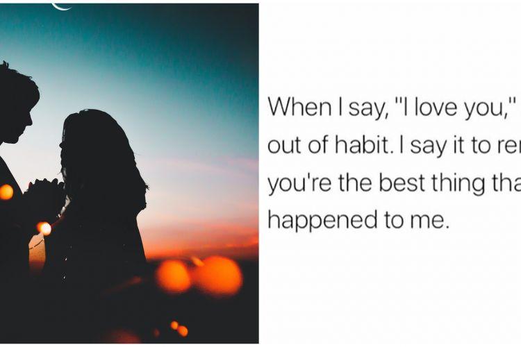 60 Kata Kata Cinta Bahasa Inggris Romantis Menyentuh Ha