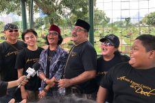 25 tahun kepergian Benyamin Sueb, Rano Karno kenang wasiat almarhum