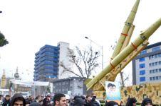 4 Fakta rudal Iran, senjata andalan lawan Amerika Serikat