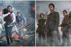 9 Film Korea bertema bencana dan wabah penyakit, menegangkan