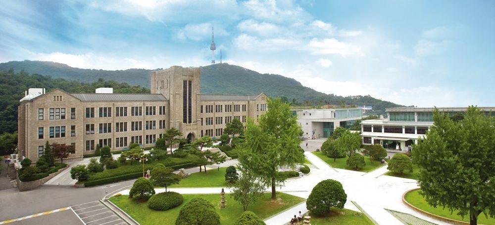 Universitas artis Korea Selatan © 2020 brilio.net