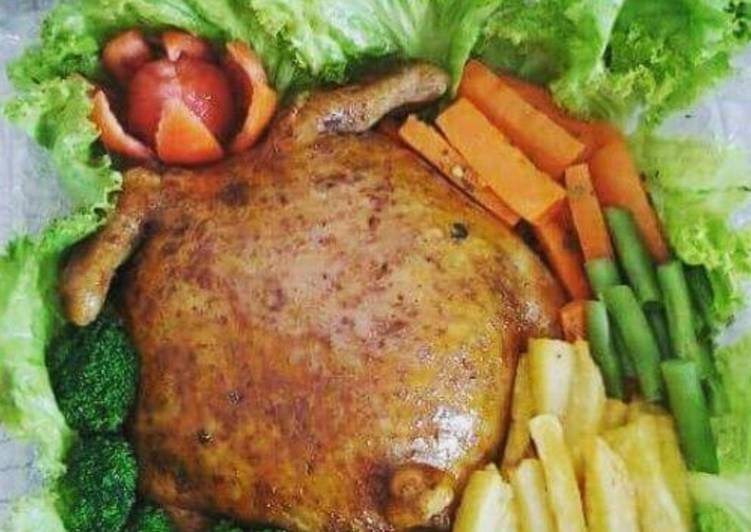 7 Resep makanan khas Imlek © 2020 brilio.net
