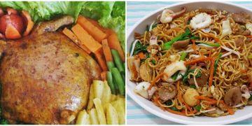 7 Resep makanan khas Imlek, cocok untuk kumpul keluarga
