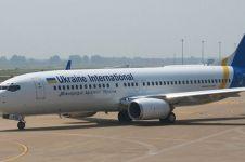 Pesawat Boeing 737 Ukraina jatuh di Iran, 170 penumpang tewas