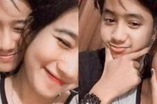 5 Potret Mega Nay, pacar baru artis Tik Tok Bowo Alpenliebe