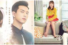 15 Drama China komedi romantis terbaik, menarik ditonton ulang