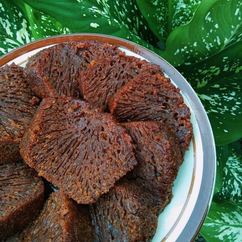 Resep kue basah tradisonal yang terkenal Instagram