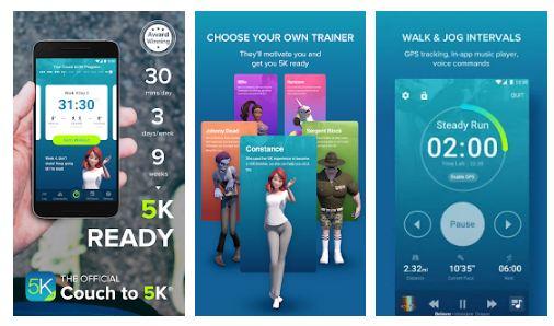 9 Aplikasi Android untuk olahraga freepik.com