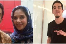 Jual senjata api ke pengemudi Lamborghini, anak Ayu Azhari ditangkap
