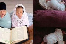 67 Nama bayi kembar laki-laki & perempuan, beserta artinya