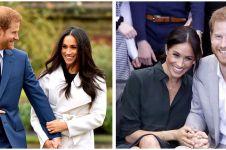 Alasan Pangeran Harry & Meghan mundur dari keluarga Kerajaan Inggris
